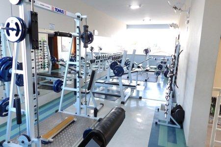 Academia Fort Fisio -