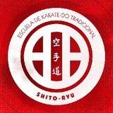 Karate Do Shito Ryu - logo