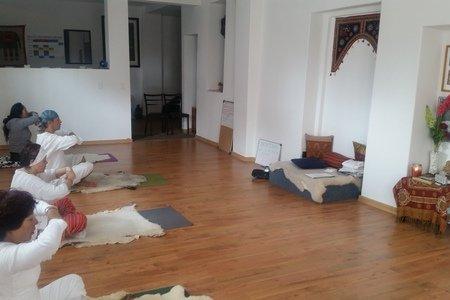 Centro de yoga Sat Nam -