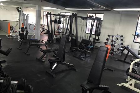 Gym G3 -