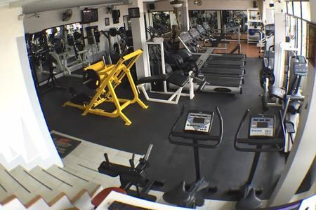 Gym G3