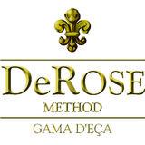 De Rose Method Gama D'eça - logo