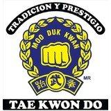 Moo Duk Kwan Tultepec - logo