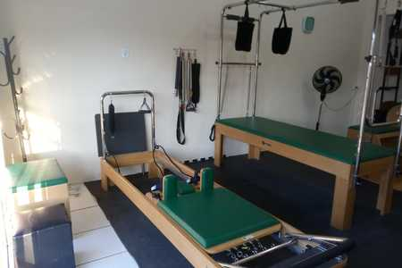 FC Studio de Pilates -