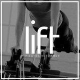Lift Pilates Reformer - logo