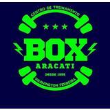 Box Aracati - logo
