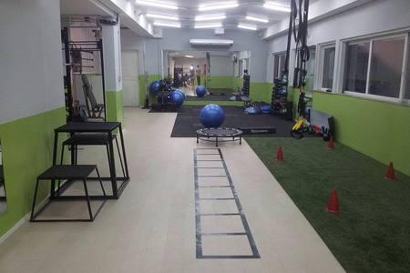 ATP Academia de Natação e Treinamento Funcional
