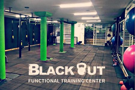 Black Out Functional Training Center -