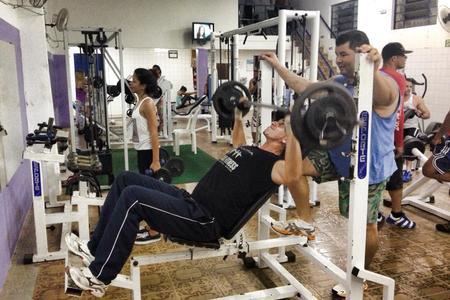 Essencial Fitness
