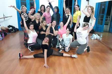 ce85961ae Gyms de Clases De Baile en Buenos Aires - Argentina | Gympass