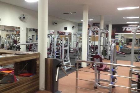Top Fitness -