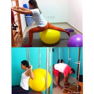 Bio Pilates -