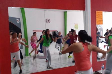 Cardio And Fitness Center -