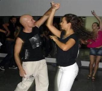 Giba Núcleo de Danças -
