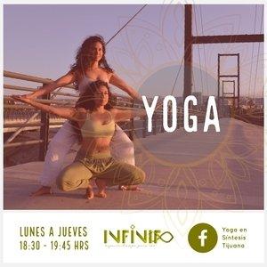 Yoga en Síntesis Tijuana -