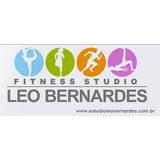 Fitness Studio Leo Bernardes - logo