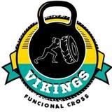 Vikings Funcional Cross - logo
