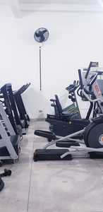 Academia Xtreme Bodybuilding 3 -