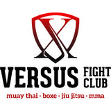 Versus Fight Club - logo