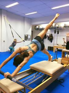 V&O Trainer Pilates TFuncional Corrida e Yoga
