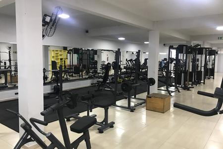 Power Fit Academia