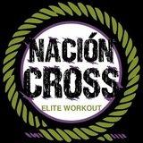 Nación Cross - logo