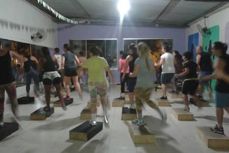 Academia Japa Gym
