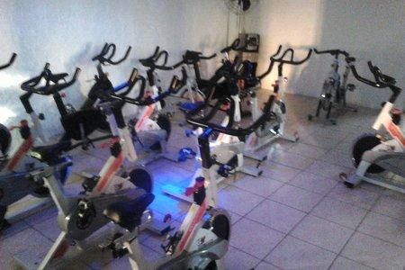 Academia Atlantida Natação e Fitness -