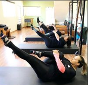 R&M Studio de Pilates