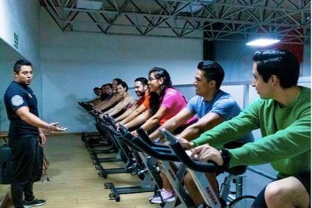 Maha Gym & Squash -