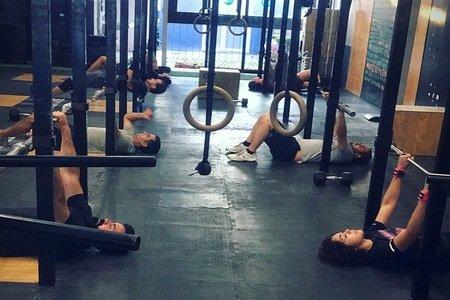 Bronx Urban Fitness