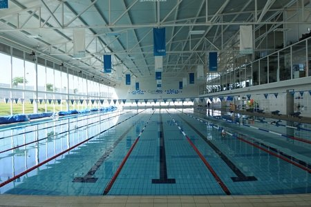 Carril4tro Estadio Náutico & Gym -