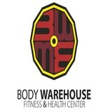 Body Warehouse Fitness And Health Center - logo