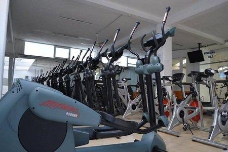 Acua Gym -