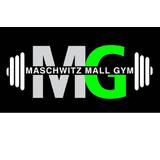 Mg Gym - logo