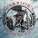 Warrior's Fight Club - logo