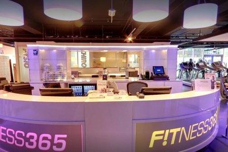 Fitness 365 - Alphen aan den Rijn -