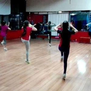 Centro Deportivo Juan Cerda - Danza y Salud -