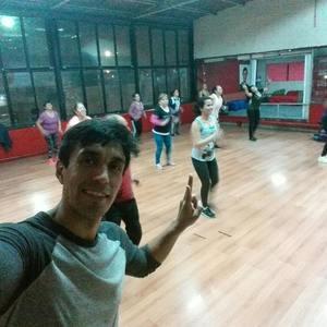 Centro Deportivo Juan Cerda - Danza y Salud