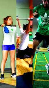 Torre Fitness -