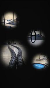 Estúdio Argola de Treinamento Físico e Lutas