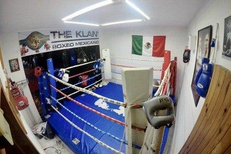 The Klan -
