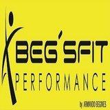 Begsfit Performance - logo