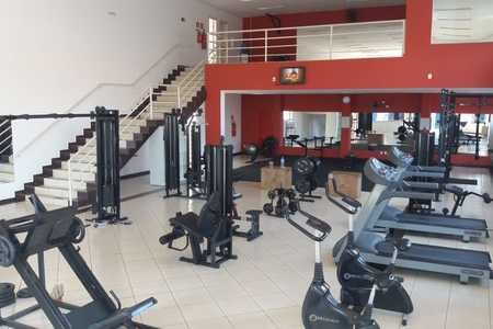 Studio Life Fitness -