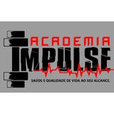 Academia Impulse - logo