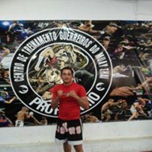 Equipe Gmt Muay Thai