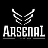 Arsenal Fitness Club Sucursal Bosque - logo