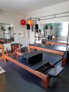 Fisionova - Pilates