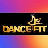 Dance Fit Cañadas - logo