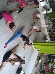 Dance Fit Cañadas -